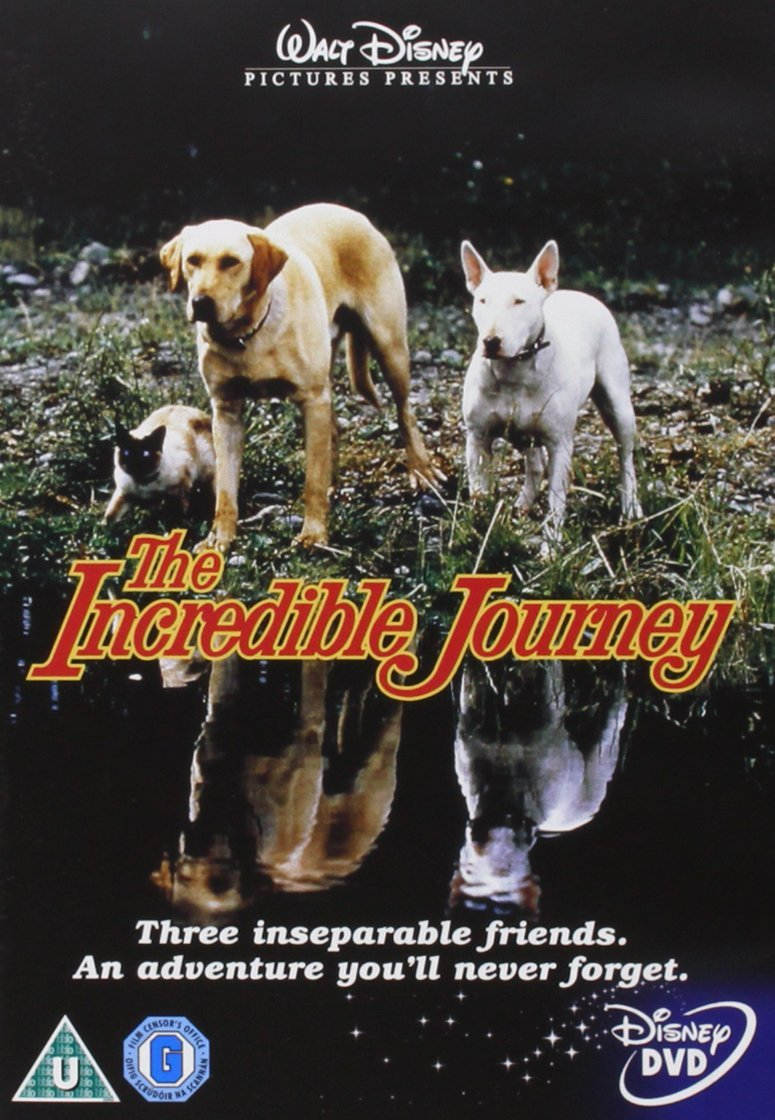 Buy Incredible Journey, The