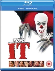 Buy Stephen King's It (BLU-RAY)