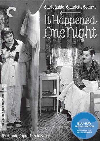Buy It Happened One Night (BLU-RAY)
