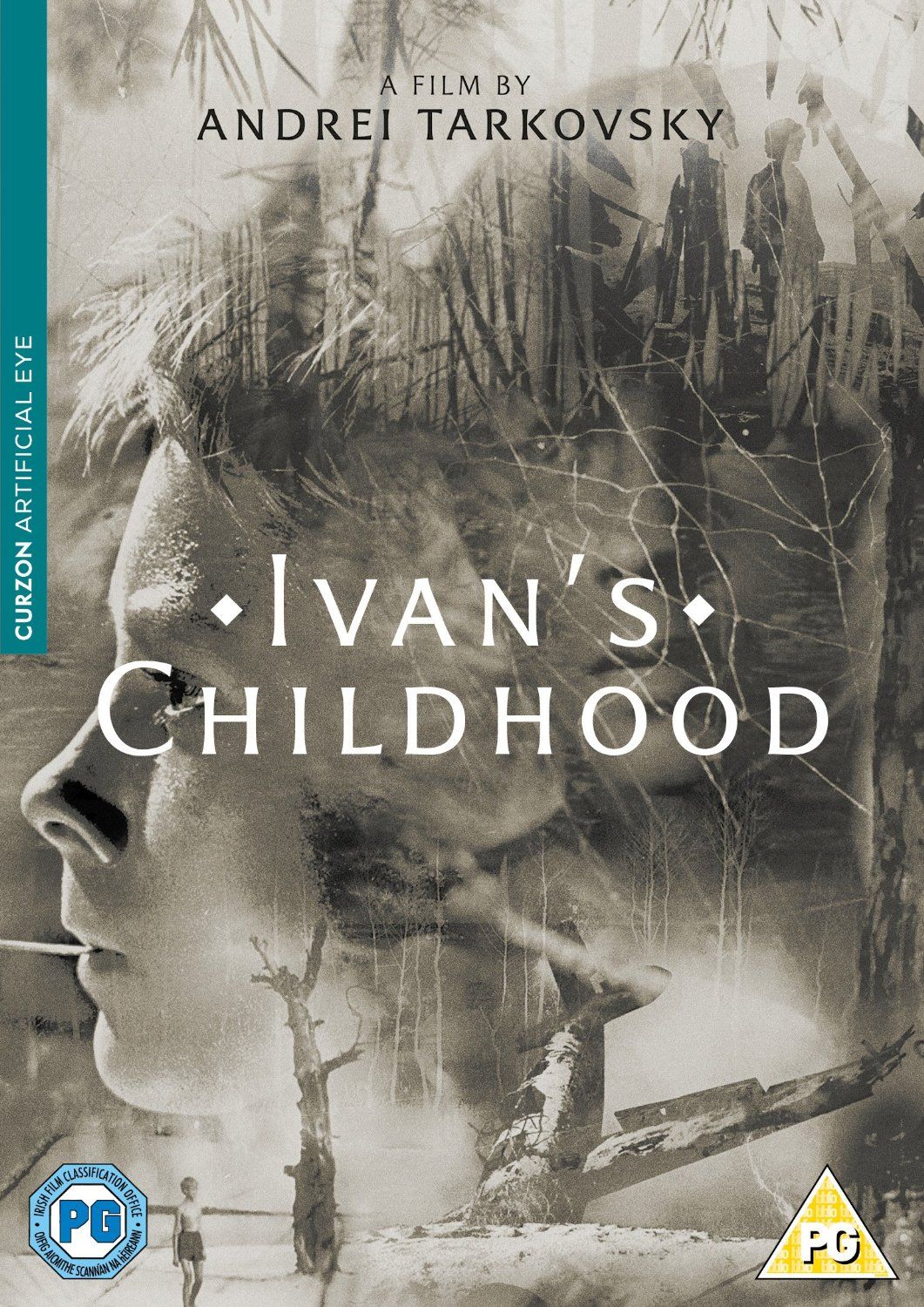 Buy Ivan's Childhood