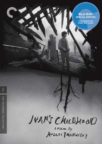 Buy Ivan's Childhood (BLU-RAY)