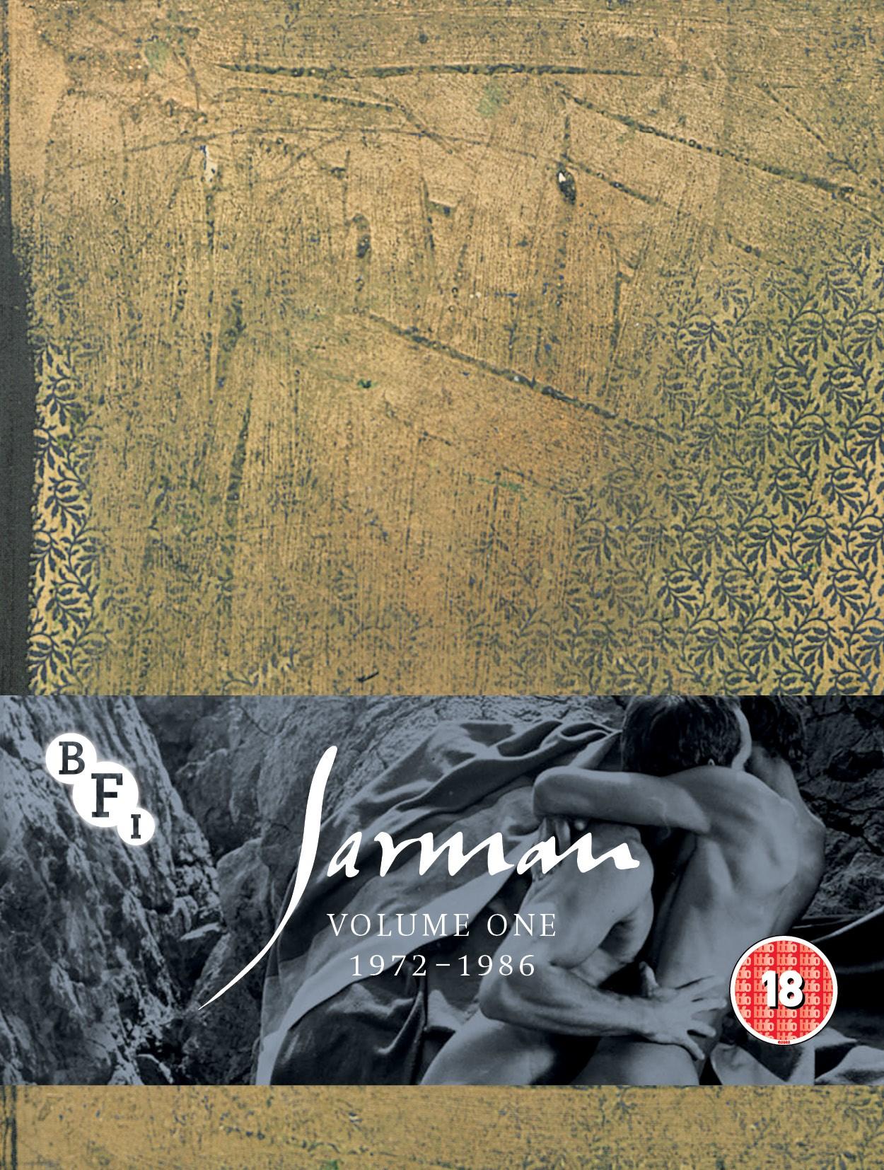 Buy Jarman Volume 1: 1972-1986 (Limited Edition Blu-ray set)