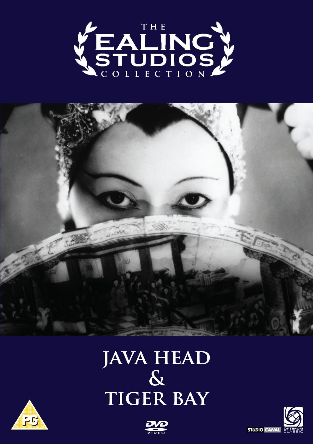 Buy Java Head/Tiger Bay