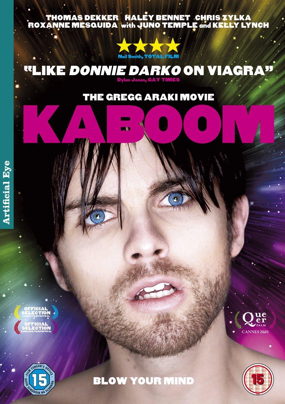 Buy Kaboom