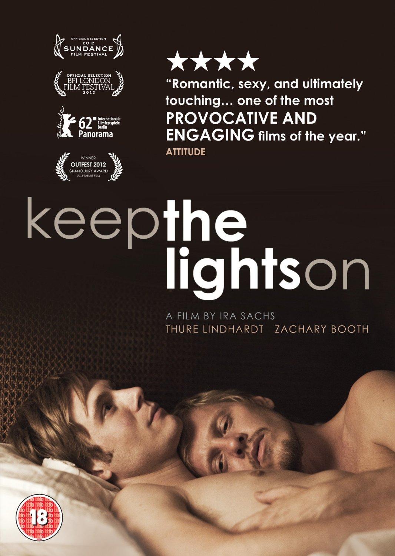 Buy Keep the Lights On