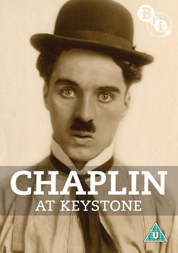 Buy Chaplin at Keystone (DVD)