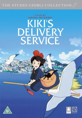 Buy Kiki's Delivery Service