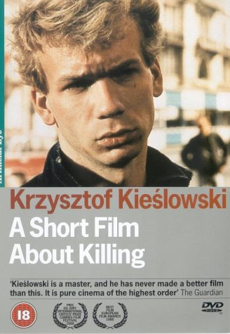 Buy A Short Film About Killing