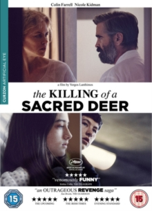 Buy The Killing of a Sacred Deer