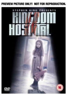 Buy Stephen King's Kingdom Hospital