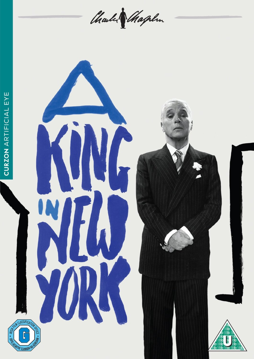 Buy King in New York, A