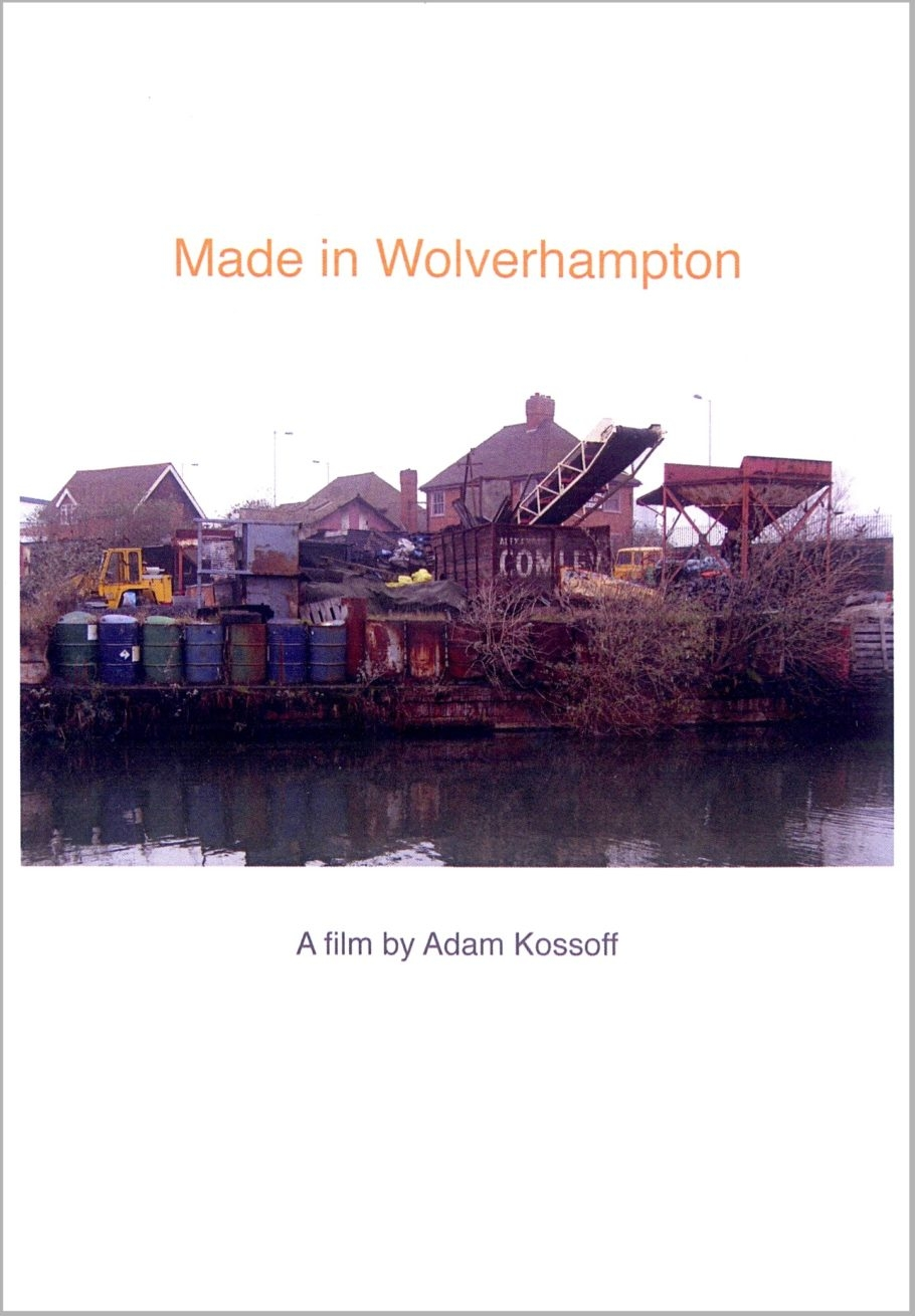 Buy Made in Wolverhampton