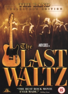 Buy The Last Waltz