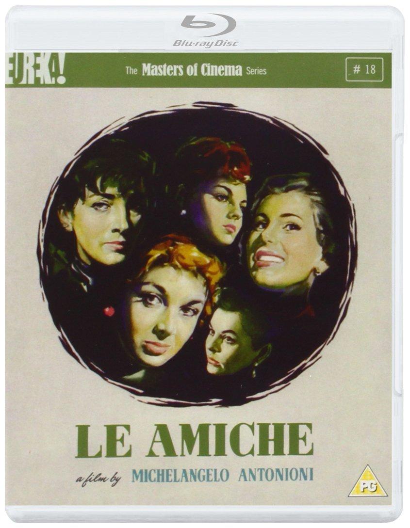 Buy Le Amiche