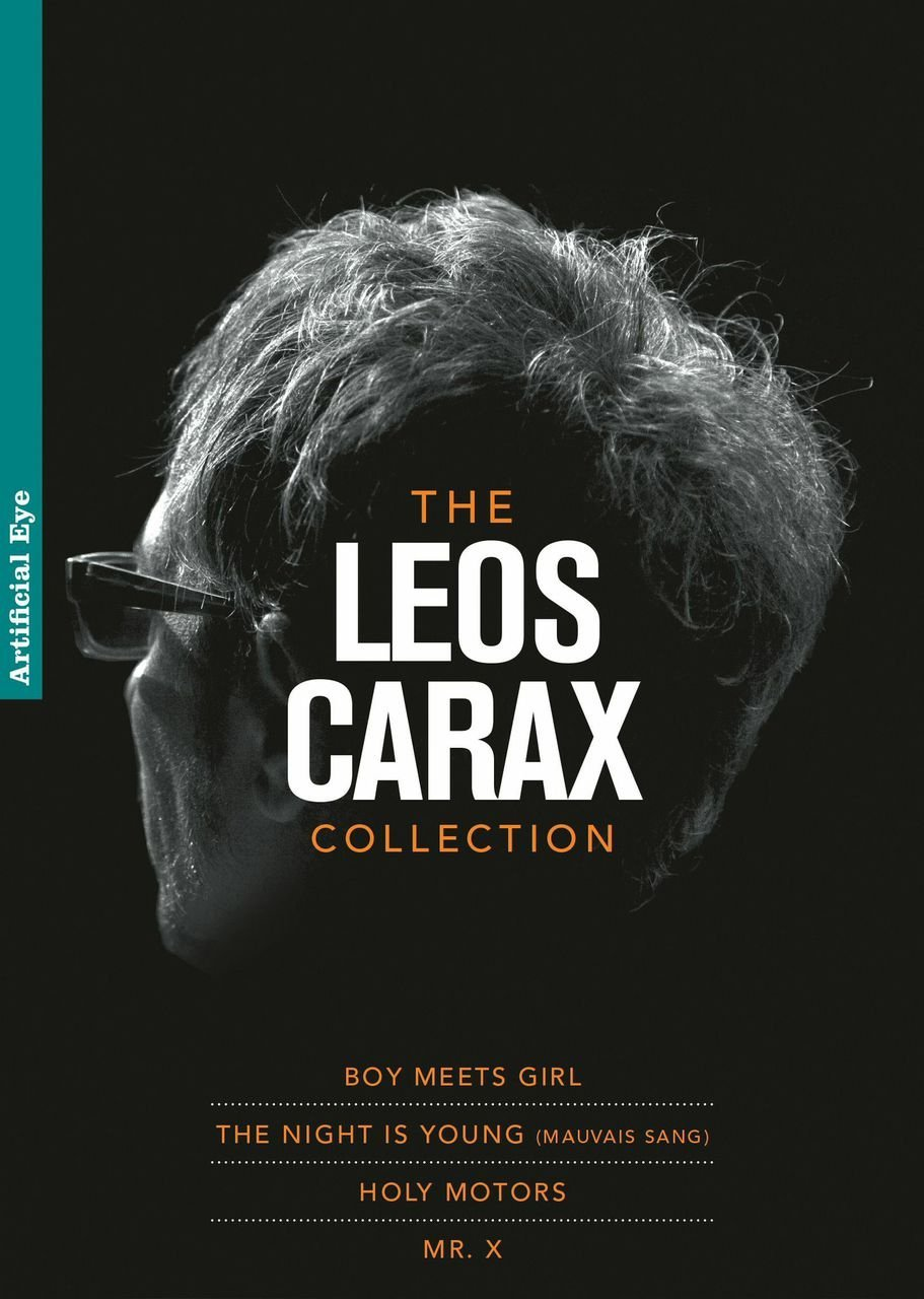 Buy The Leos Carax Collection