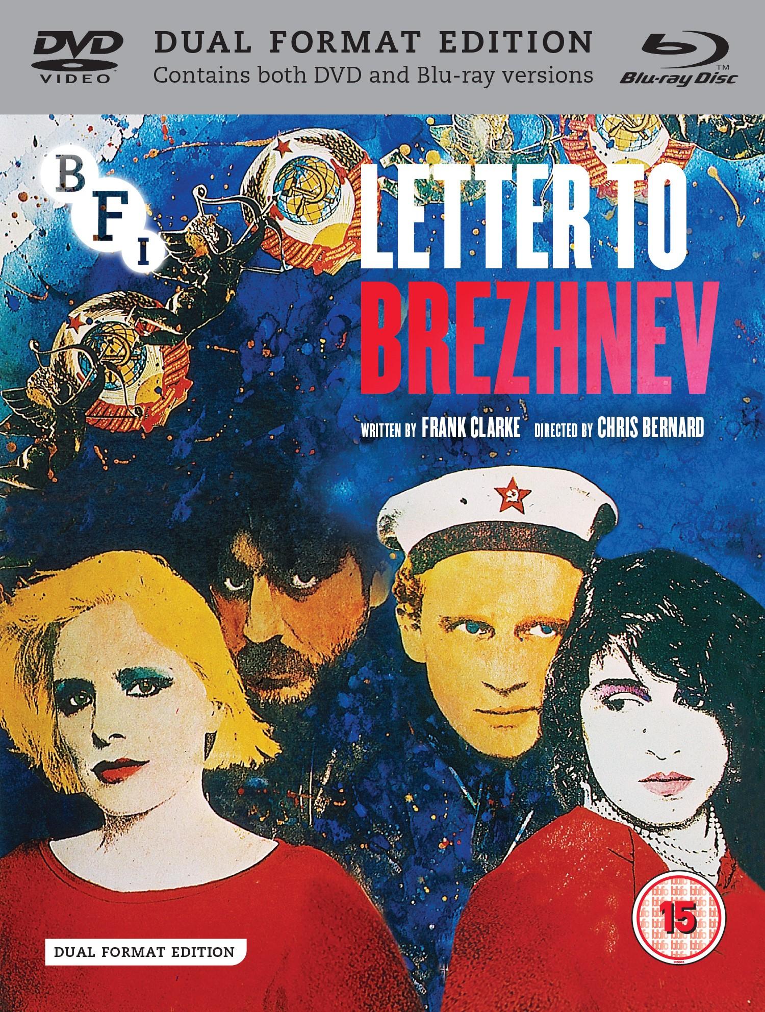 Buy Letter to Brezhnev
