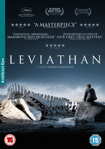 Buy Leviathan