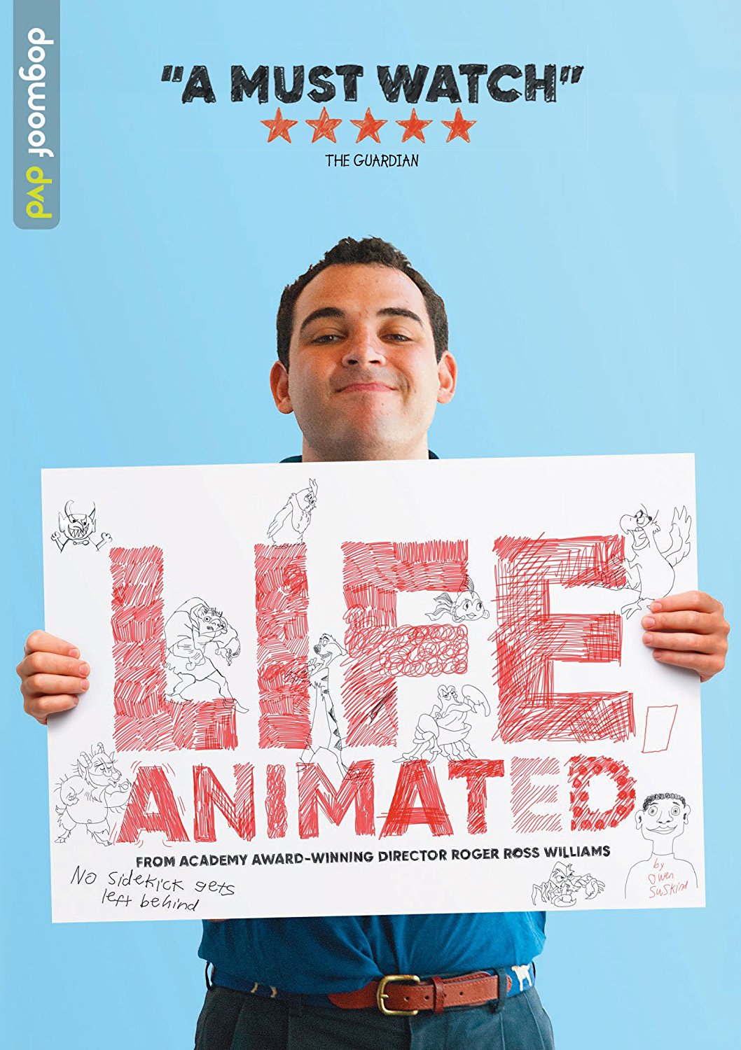Buy Life, Animated