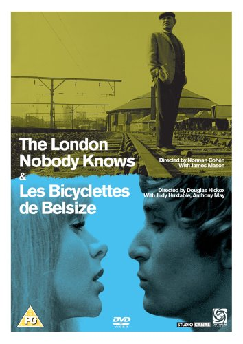 Buy London Nobody Knows / Les Bicyclettes De Belsize