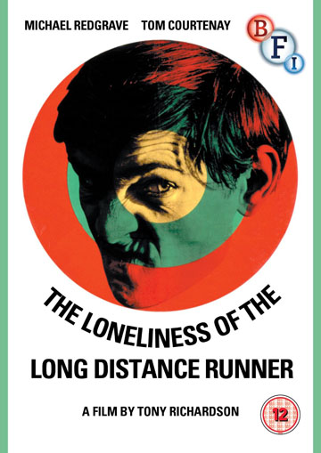 Buy Loneliness of the Long Distance Runner (DVD)