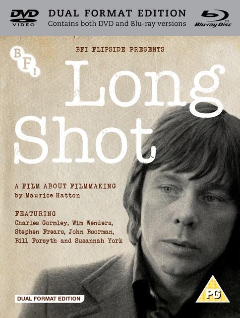 Buy Long Shot (Flipside 34)