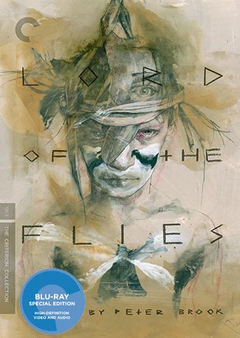 Buy Lord of the Flies (BLU-RAY)