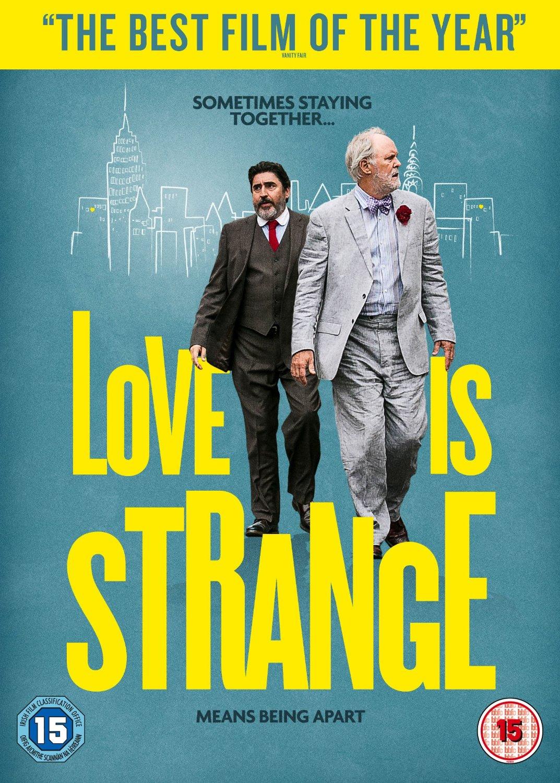 Buy Love Is Strange