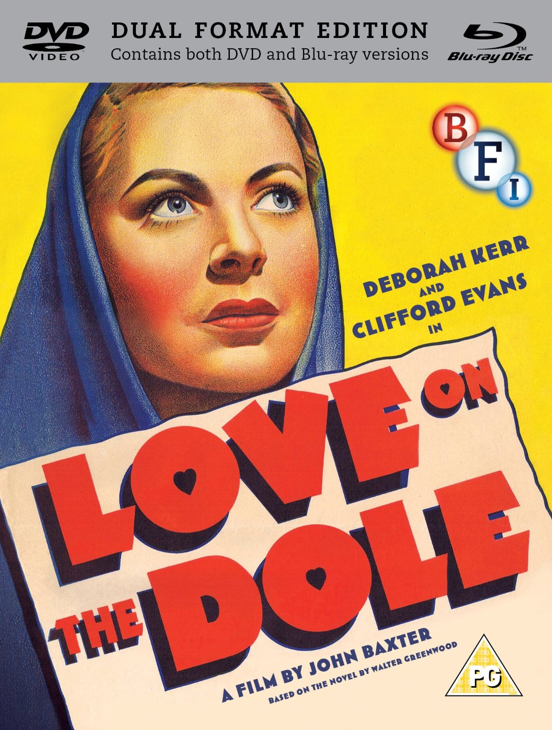 Buy Love on the Dole