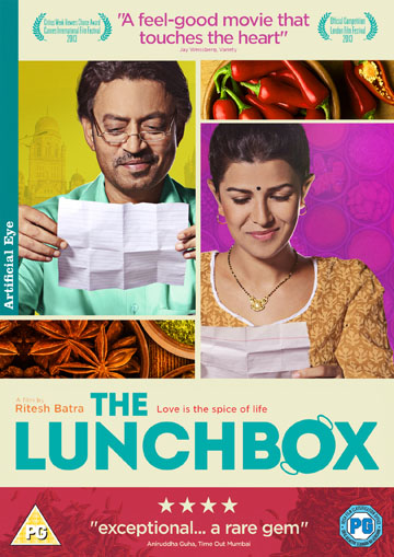 Buy Lunchbox, The
