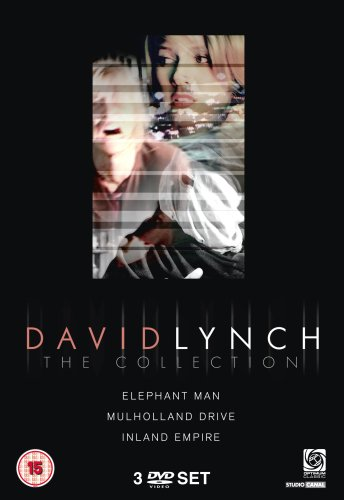 Buy David Lynch: The Collection