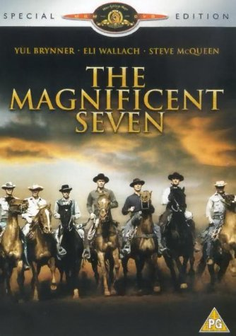 Buy The Magnificient Seven