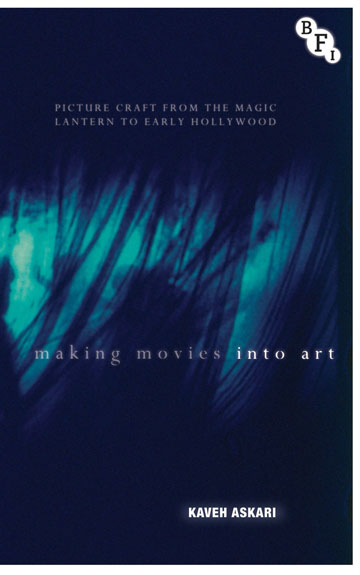 Buy Making Movies into Art