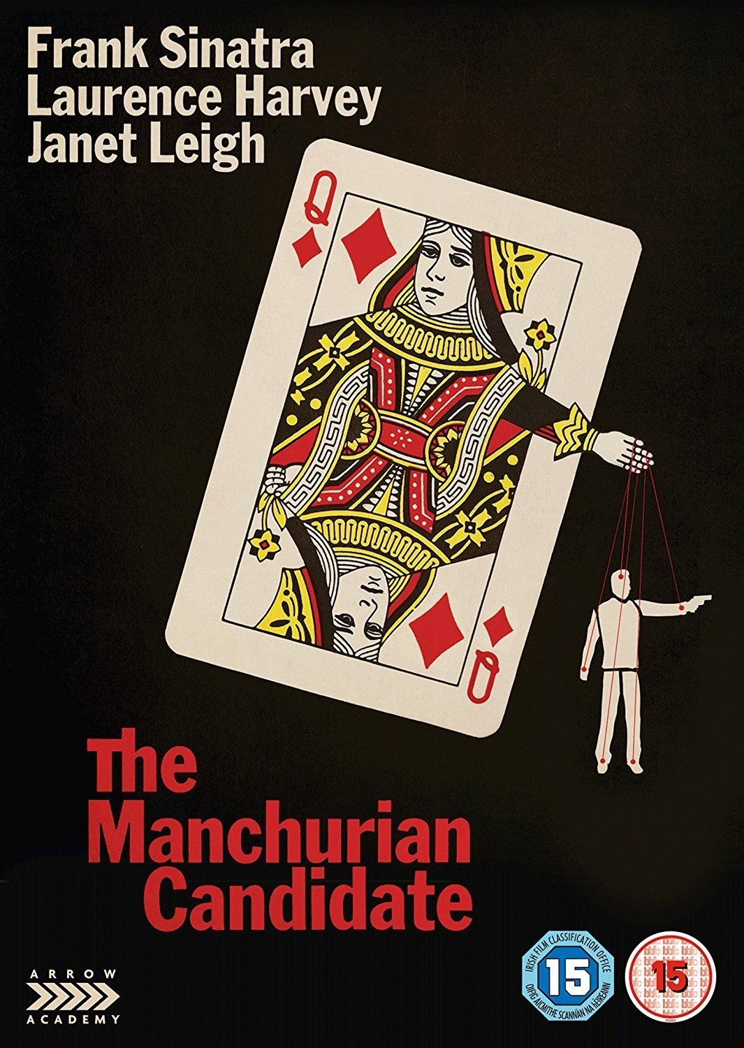 Buy Manchurian Candidate, The