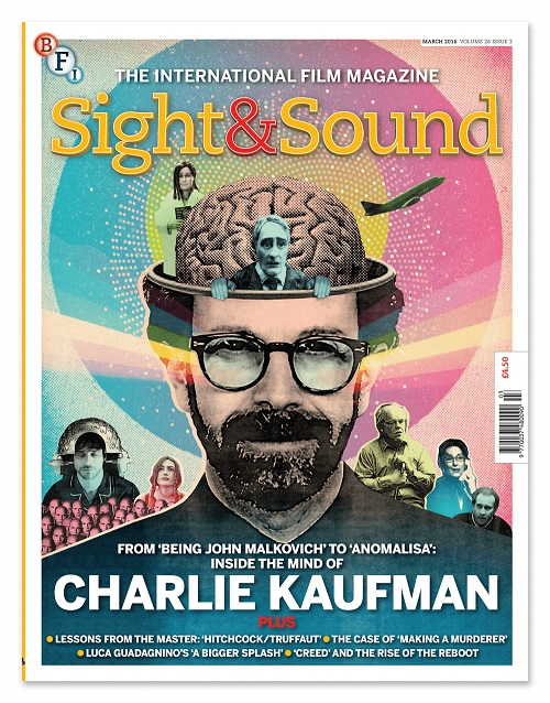 Buy March 2016 Sight & Sound