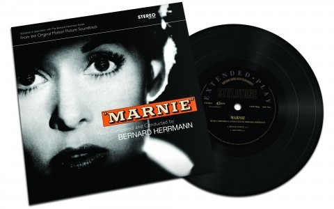 Buy Marnie OST 7