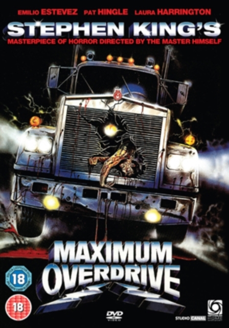 Buy Maximum Overdrive