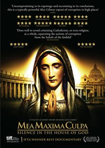 Buy Mea Maxima Culpa: Silence in the House of God