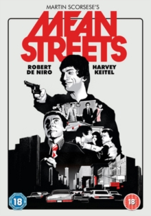 Buy Mean Streets