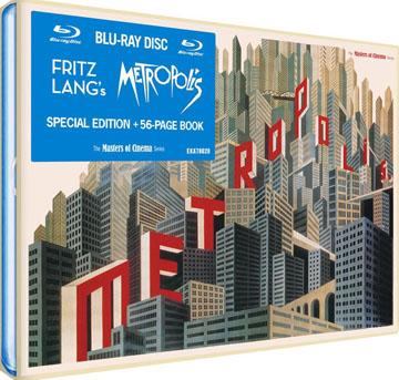 Buy Metropolis (BFI Top 50) (=35)