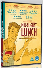 Buy Mid-August Lunch