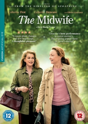 Buy The Midwife