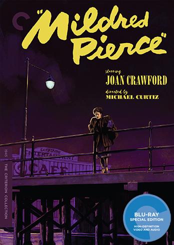 Buy Mildred Pierce (BLU-RAY)