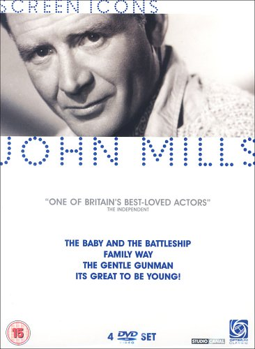Buy Screen Icons: John Mills