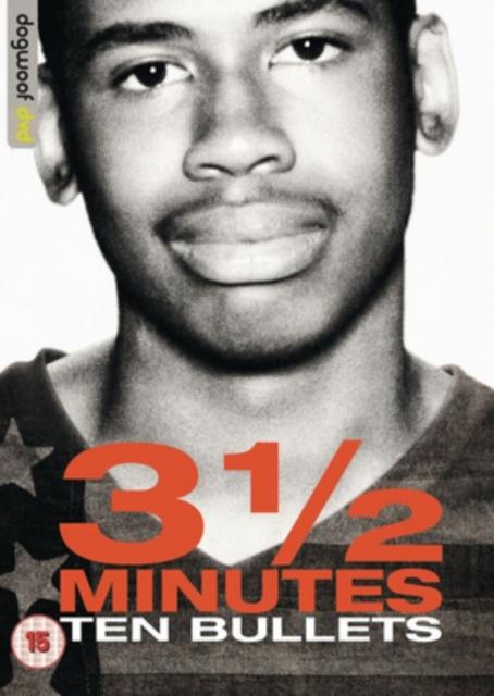 Buy 3 1/2 Minutes, Ten Bullets