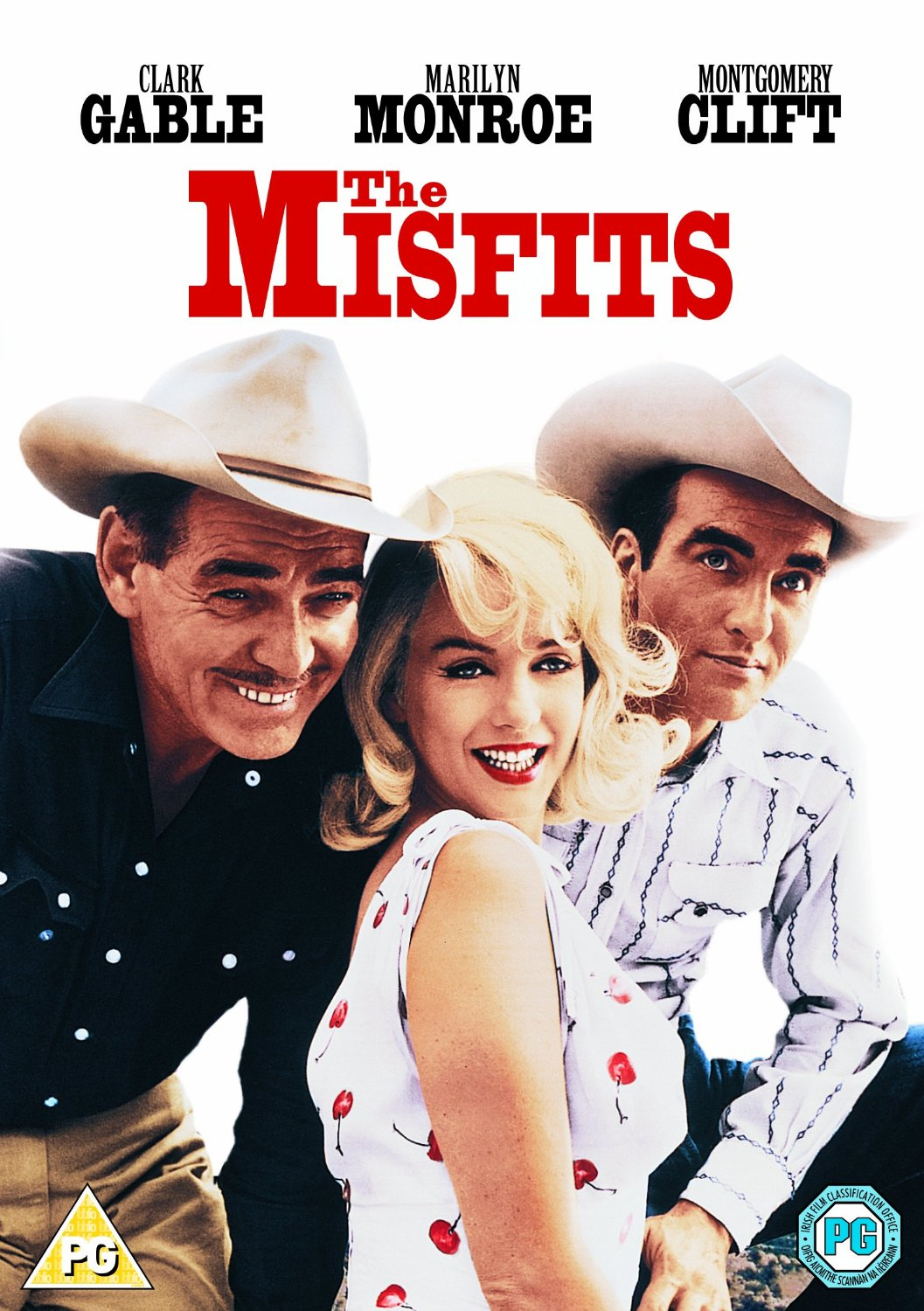 Buy The Misfits