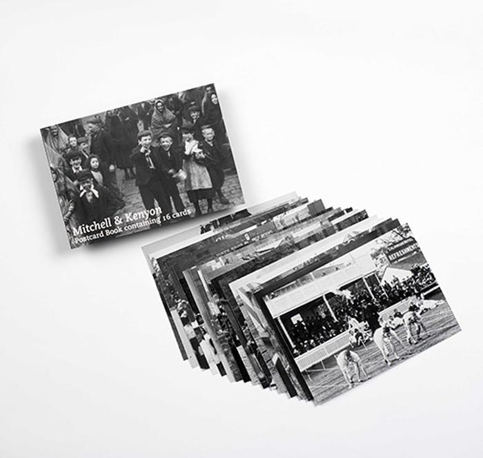 Buy Mitchell & Kenyon postcard collection