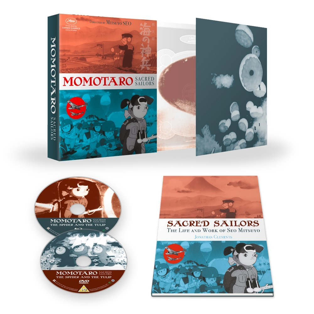Buy Momotaro, Sacred Sailors