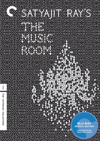 Buy The Music Room (BLU-RAY)