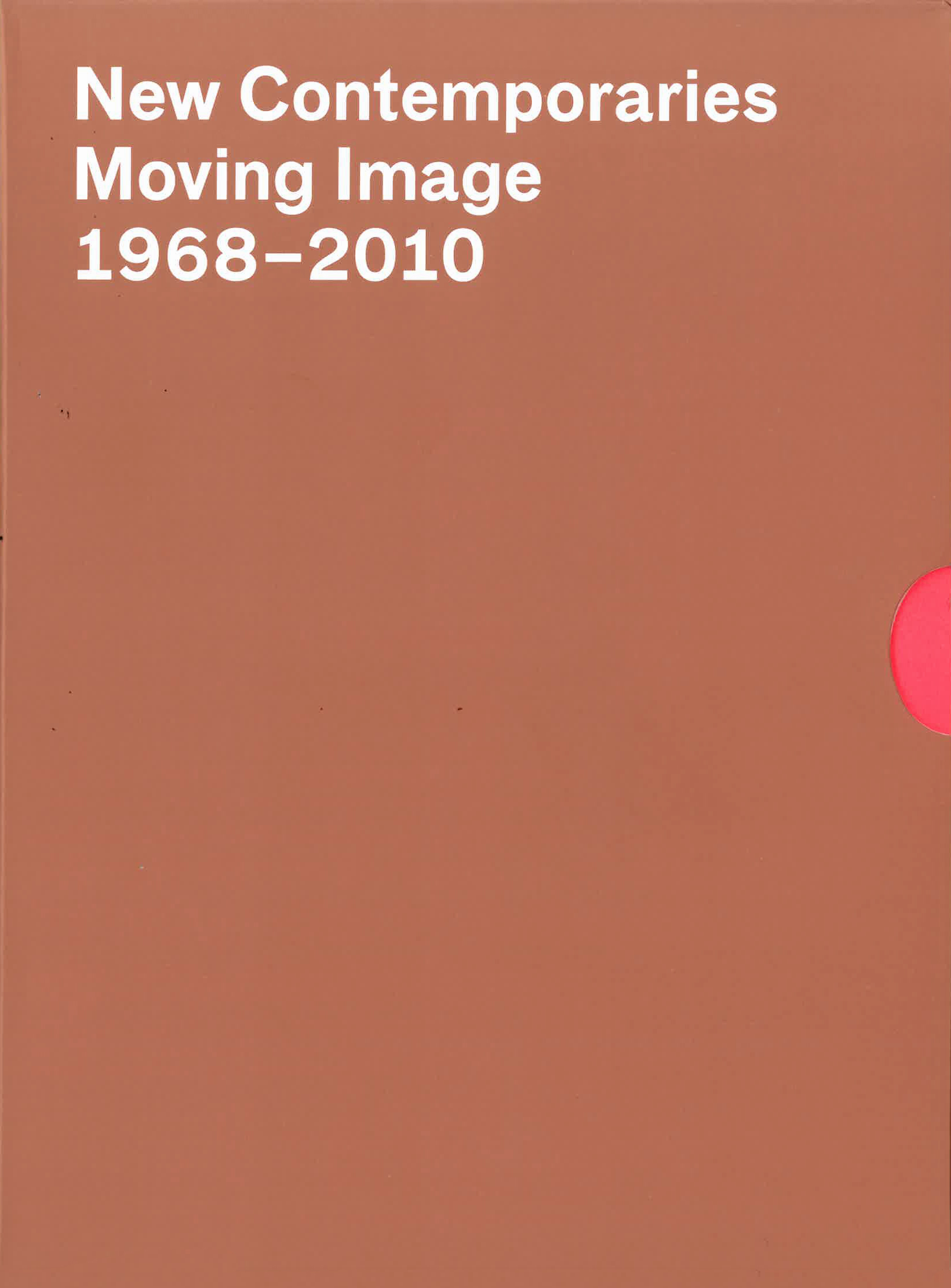 Buy New Contemporaries Moving Image 1968-2010