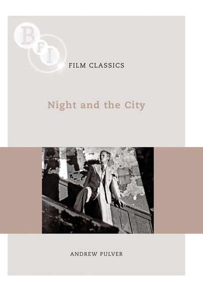 Buy Night and the City (BFI Classic)